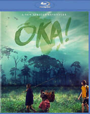 Oka! (Blu-ray Disc, 2013)    DON'T BUY FROM AUTO 3 CENTS UNDER ME  NEW