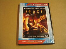 DVD / FEAST ( WES CRAVEN, MATT DAMON, BEN AFFLECK... )