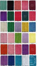 12 Lot 5.5-6 X 8 Inch Crochet Tutu Tops Headbands Waistbands Mix or Match