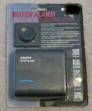 Sonin 00700 Water Alarm with Remote Sensor New and sealed in the box