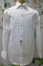 Authentic ETON Tuxedo Long Sleeve Button Shirt -  39 - 15 1/2