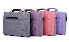"""15"""" 15.4"""" 15.6"""" Laptop Messenger Cover Carrying Case Oxford Shoulder Bag For HP"""