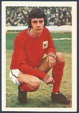 FKS 1971/72 WONDERFUL WORLD OF SOCCER STARS- #214-NOTTM FOREST-GRAHAM COLLIER