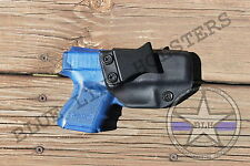 Glock 26 or 27 IWB Holster New in Package from Blue Line Holsters,LLc Free S/H