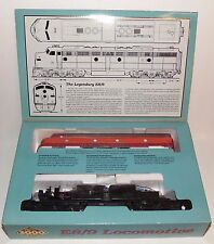 Proto 2000 Series HO Scale #8048 Southern Pacific E8/9 Locomotive #6054 SP