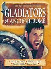 Gladiators and Ancient Rome (My First Book Of...),GOOD Book