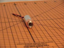 445nm PLTB450B BLUE laser diode in COPPER module w/ G2 lens & leads