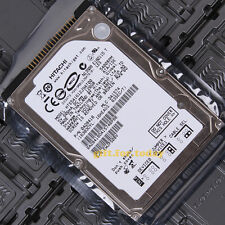 "HITACHI 120 GB 5400 RPM IDE PATA 2.5"" (HTS541612J9AT00) Internal Hard Drive HDD"
