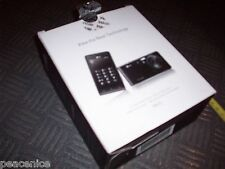 Mobile Phone EMPTY BOX with Instruction etc LG KU990i on 3 Network