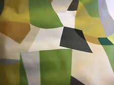 """harlequin designer fabric curtain material""""pucci """"lovely piece 3m  54"""" wide"""
