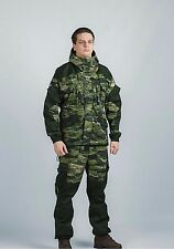 Rus Army suit GORKA 5 (hill) DEMI-SEASON A-TACS iX (NEW) rip-stop