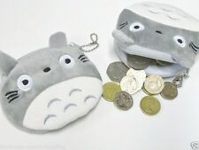 SOFT PLUSH ZIPPED MY NEIGHBOUR TOTORO COIN PURSE/PUSHEEN THE CAT/gift
