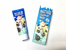Elizavecca Hell-Pore Clean Up Mask 100ml Nose Pack Liquid Type