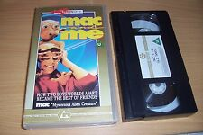 Mac And Me (VHS/SUR, 1992)