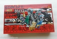 Masked Kamen Chocker Rider Figure Real Action Heroes Medicom Toy RAH220 004X3