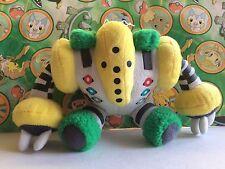 Pokemon Plush Regigigas Stuffed doll Banpresto 2008 UFO Catcher figure US Seller