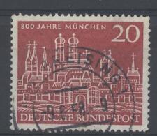 GERMANIA REP. FED. - 1958 - 800° fondazione di Monaco di Baviera