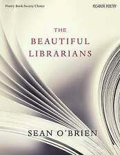 The Beautiful Librarians, Sean O'Brien