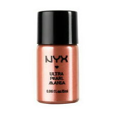 NYX Loose Pearl Eye Shadow LP22 - Rust