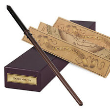 Universal Studios Interactive Draco Malfoy Wand From Harry Potter New with Box