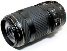 Canon EF 75-300mm f/4.0-5.6 III USM Lens, 1 year warranty