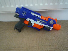 NERF GUN N-STRIKE ELITE STOCKADE MOTORIZED NERF GUN