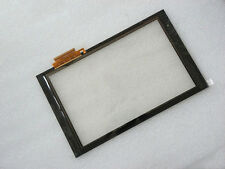 "Acer Iconia Tab A500 10.1"" Front Panel Touch Screen Digitizer Glass Repair Parts"