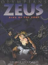 Zeus: King of the Gods Olympians
