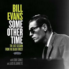 Bill Evans-some Other Time teh Lost Session from the Black Forest 2 CD NUOVO