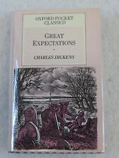 Image for Great Expectations (Oxford Pocket Classics)