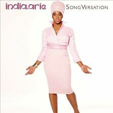 Songversation [Deluxe Edition][Digipak] by India.Arie (CD, 6/13, Motown)(cd3373)