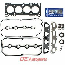 Fits: 03 04 05 KIA RIO 1.6L Cylinder HEAD GASKET SET A6D Engine Components New!