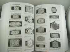 COMPLETE PRICE GUIDE TO WATCHES 2007 OMEGA LECOULTRE PATEK BULOVA CARTIER IWC