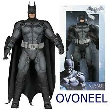 BATMAN-Arkham Origins - 1/4 scala action figure NUOVO