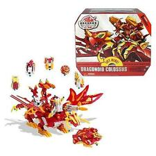 New rare Bakugan Dragonoid Colossus Gundalian  Originally purchased in US