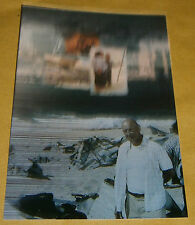 LOST STAGIONE UNO-mancanti: Oceanic 815 Set-CHASE CARD M1 (Holo)