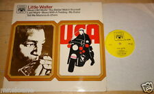 LITTLE WALTER ~ THE BEST OF LITTLE WALTER ~ UK MARBLE ARCH BLUES LP 1968