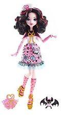 Monster High Shriekwrecked Shriek Mates Draculara Doll DTV90