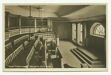 Norsk Folkemusuem, Norway Real Photo postcard 1933