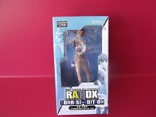 "Overman King Gainer: RAH DX Sara Kodama 8""in  PVC Figure 2006 Mega House Cool!!"