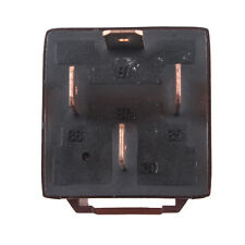 Car Truck Auto Automotive 12V 80A 80 AMP SPST Relay Relays 4 Pin 4P Sales