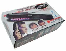 NEW IN BOX Power Grow Laser Comb Brush Hair Loss Hair Growth Treatment Kit