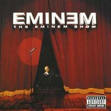 Eminem : The Eminem Show CD (2002)
