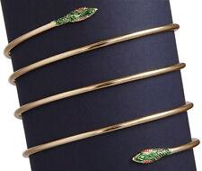 Cleopatra Schlangen Armband NEU - Zubehör Accessoire Karneval Fasching