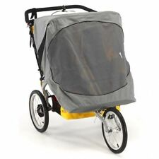 Bob Sun Shield for Ironman and Sport Utility Duallie Stroller WS1122 NEW!