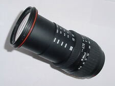 Sony Minolta AF-Sigma 28-300mm f/3.5-6.3 D IF aspherical autofocus zoom lens