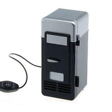 Mini Portable USB Powered Fridge Cooler and Warmer Can Refrigerator for Drink