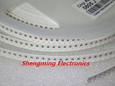100pcs 0805 SMD Resistor 2K ohm 5% RoHS 202