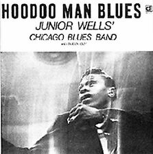Hoodoo Man Blues by Junior Wells' Chicago Blues Band/Junior Wells/Buddy Guy...