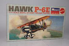 Monogram U.S. Army Hawk P-6E, 1:72 SCALE, BOXED